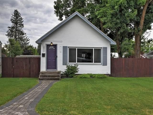 3511 W Providence St, Spokane, WA 99205 (#202022804) :: The Spokane Home Guy Group