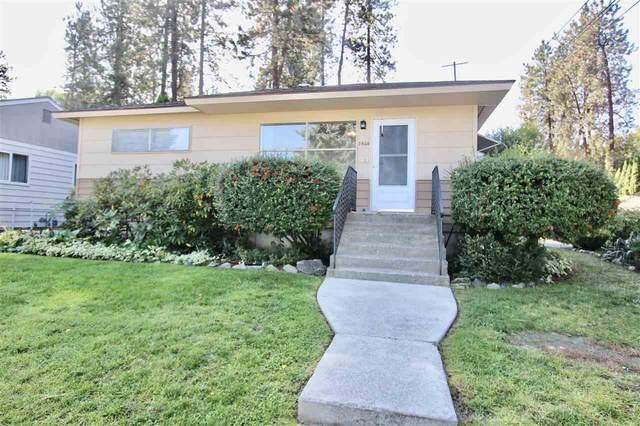 3604 E 12TH Ave, Spokane, WA 99202 (#202022805) :: The Spokane Home Guy Group