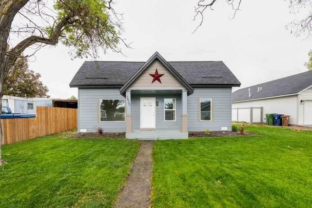 3825 E Longfellow Ave, Spokane, WA 99217 (#202022806) :: The Spokane Home Guy Group
