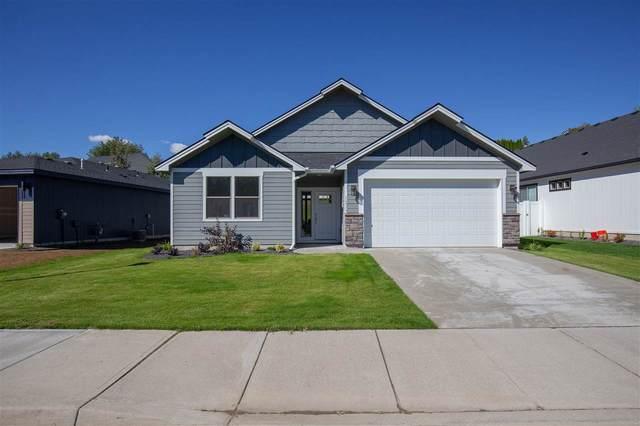 16513 N Columbus Dr, Spokane, WA 99208 (#202022811) :: The Spokane Home Guy Group