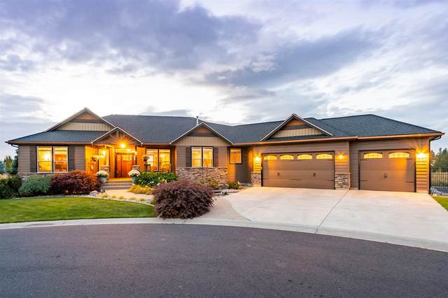9417 N K Ct, Spokane, WA 99208 (#202022814) :: The Synergy Group