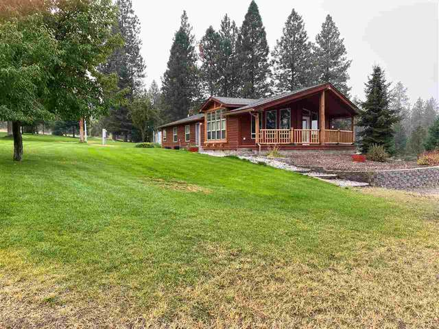 44251 N Miles Rd, Davenport, WA 99122 (#202022821) :: The Spokane Home Guy Group