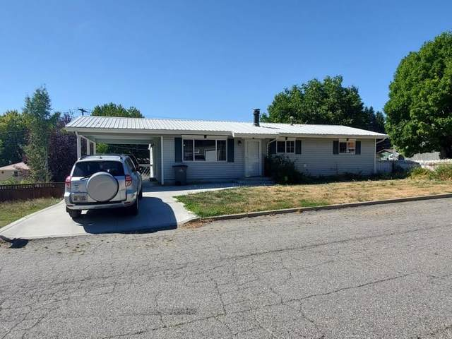 840 S Chester St, Colville, WA 99114 (#202022822) :: The Spokane Home Guy Group