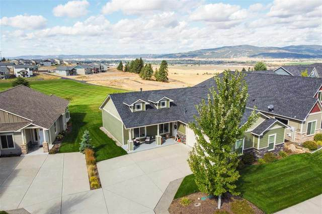 91 S Legacy Ridge Dr, Liberty Lake, WA 99019 (#202022826) :: Mall Realty Group