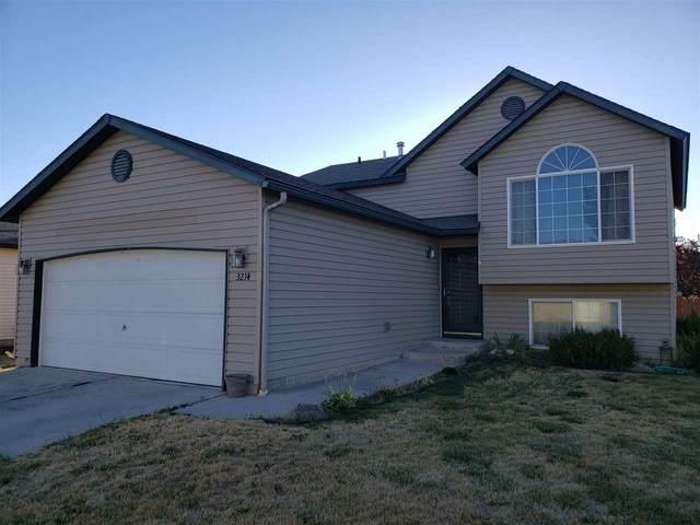 3214 Thistle Creek Ln, Cheney, WA 99004 (#202022835) :: The Spokane Home Guy Group