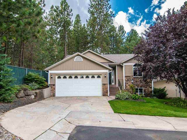 614 S Dartmouth Ln, Spokane Valley, WA 99206 (#202022842) :: The Spokane Home Guy Group
