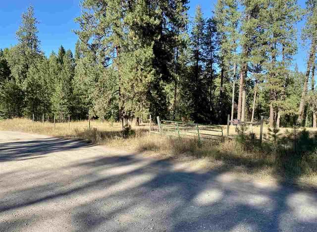 4516 Lime Kiln Way, Springdale, WA 99173 (#202022853) :: The Spokane Home Guy Group