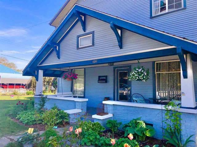 606 E Henkle St, Tekoa, WA 99033 (#202022857) :: The Spokane Home Guy Group