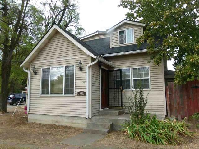 10503 E Broadway Ave, Spokane, WA 99206 (#202022858) :: The Spokane Home Guy Group