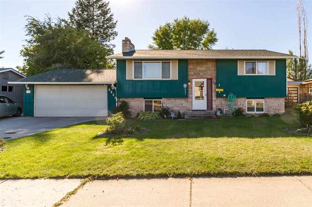 6827 N Standard St, Spokane, WA 99208 (#202022861) :: The Spokane Home Guy Group