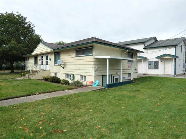 707 Elm St 705/707/709/711, Cheney, WA 99004 (#202022868) :: The Spokane Home Guy Group