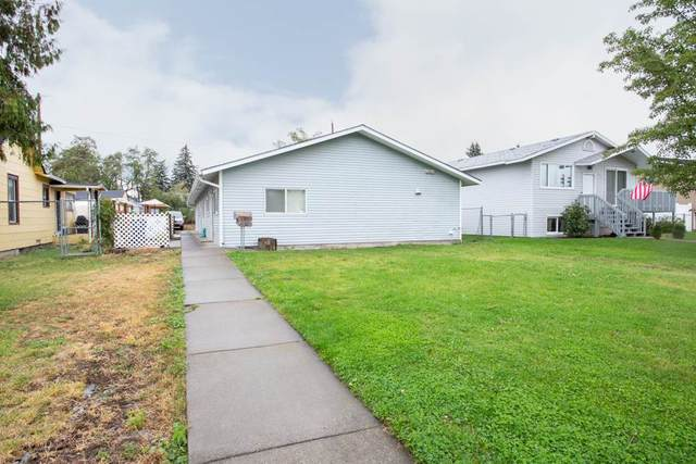 3305 E Cleveland Ave, Spokane, WA 99217 (#202022870) :: The Spokane Home Guy Group