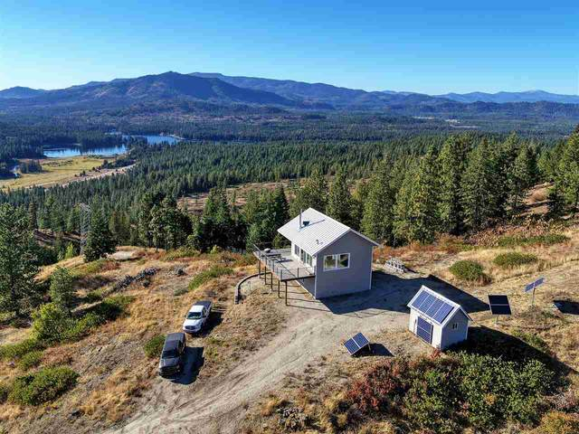 400 Yarrow Ln, Newport, WA 99156 (#202022885) :: The Spokane Home Guy Group