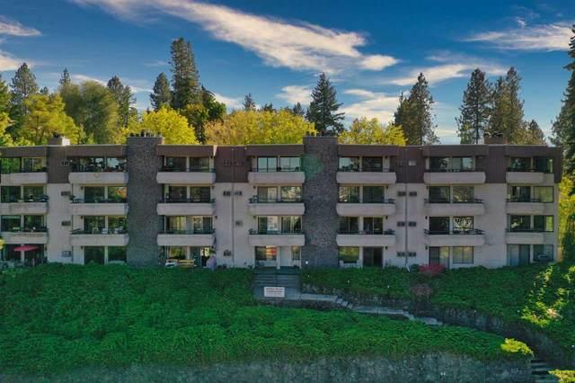 1111 W 6th Ave #306, Spokane, WA 99204 (#202022947) :: The Synergy Group