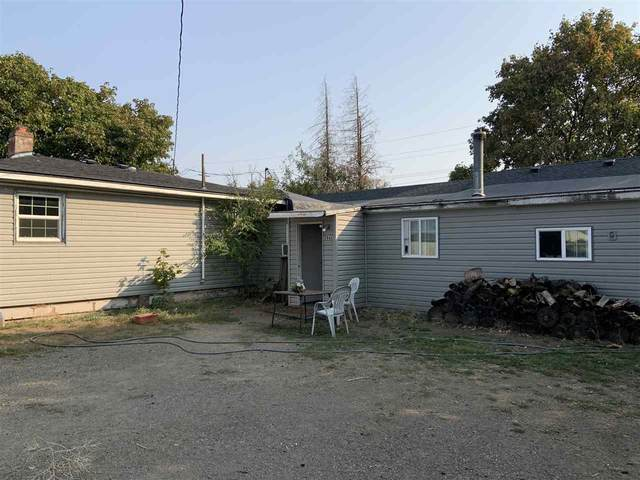596 S Easy St, Airway Heights, WA 99001 (#202022950) :: Prime Real Estate Group