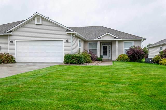 1001 N Country Club Dr Unit #B, Deer Park, WA 99006 (#202022954) :: Prime Real Estate Group