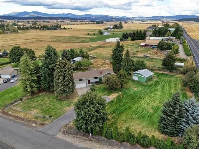 11108 N Roundup St, Mead, WA 99021 (#202022980) :: The Spokane Home Guy Group
