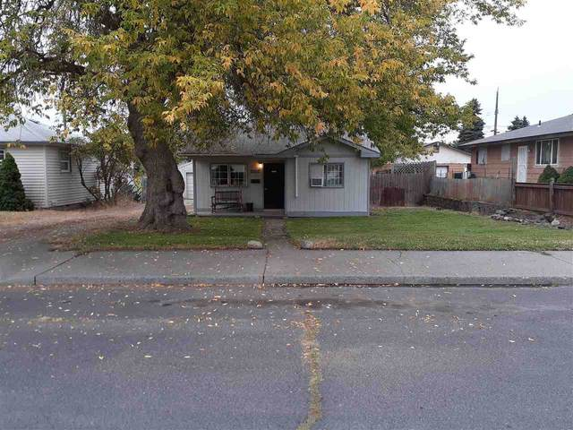2003 E Columbia Ave, Spokane, WA 99208 (#202023027) :: Prime Real Estate Group