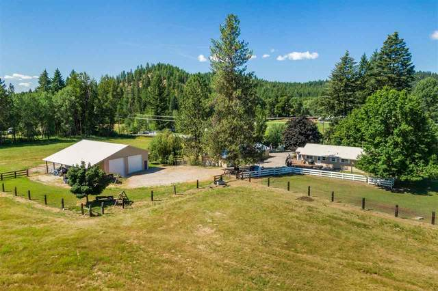 40812 N Spotted Rd, Clayton, WA 99110 (#202023051) :: Prime Real Estate Group