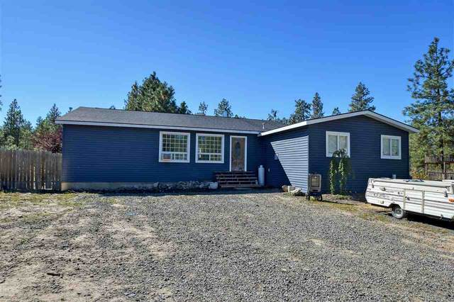 14904 S Goss Rd, Cheney, WA 99004 (#202023055) :: Prime Real Estate Group