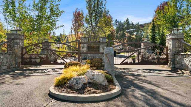 1201 E Fireside Ln, Spokane, WA 99208 (#202023076) :: Top Agent Team