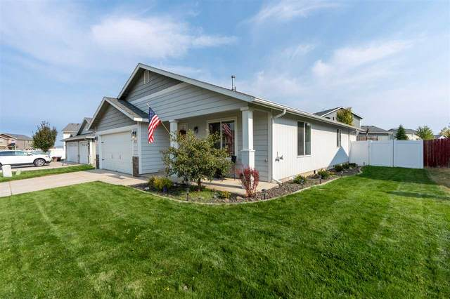 327 S Aspen St, Airway Heights, WA 99001 (#202023084) :: Prime Real Estate Group