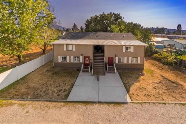 18220 E Sprague Ave, Spokane Valley, WA 99016 (#202023159) :: Prime Real Estate Group