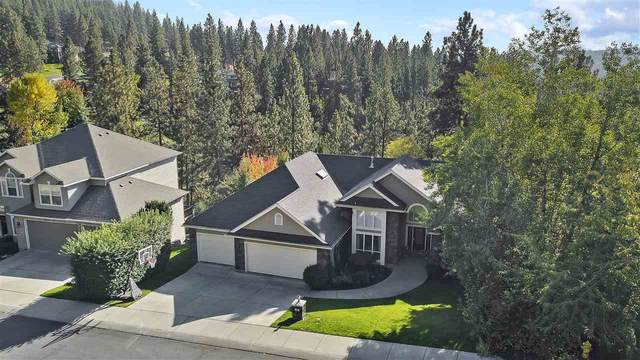 1222 E Welden Dr, Spokane, WA 99223 (#202023175) :: Prime Real Estate Group