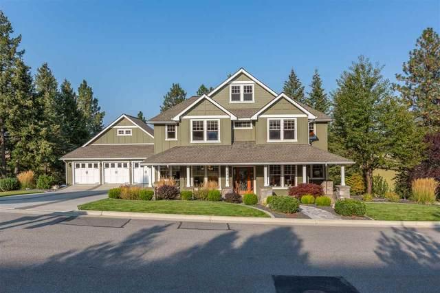 13219 E Bitterroot Ln, Spokane, WA 99206 (#202023182) :: Five Star Real Estate Group