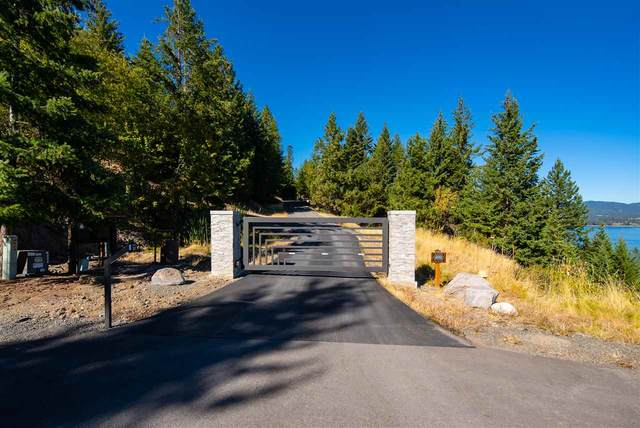 187 W Harbor View Dr, Coeur d Alene, ID 83814 (#202023240) :: Mall Realty Group