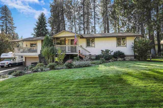 11008 E 50TH Ct, Spokane Valley, WA 99206 (#202023269) :: Elizabeth Boykin & Keller Williams Realty