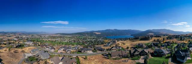 101 N Chief Garry Dr, Liberty Lake, WA 99019 (#202023275) :: The Hardie Group