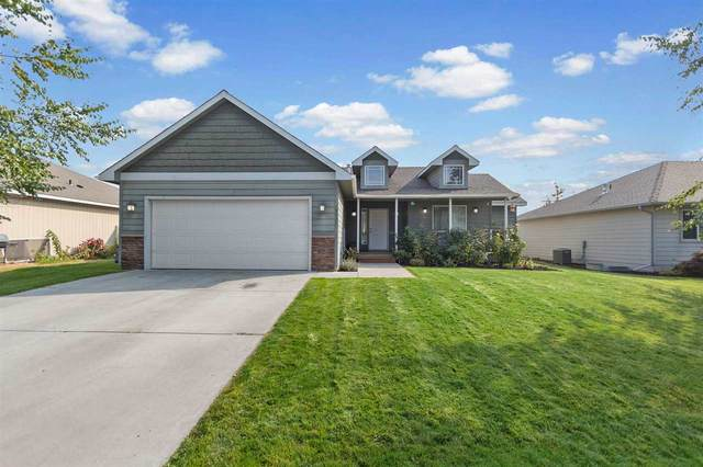 612 N Lucille Ln, Spokane Valley, WA 99216 (#202023297) :: Prime Real Estate Group