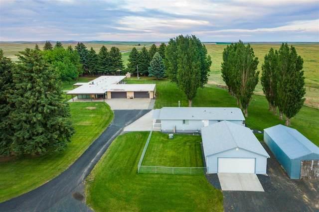 35410 State Route 23 E Hwy, Davenport, WA 99122 (#202023299) :: Prime Real Estate Group