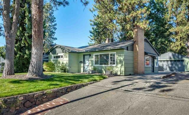 611 E 21st Ave, Spokane, WA 99203 (#202023301) :: Prime Real Estate Group