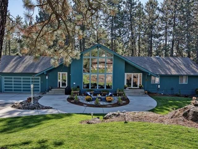 2011 E Rockwood Ave, Spokane, WA 99203 (#202023311) :: Parrish Real Estate Group LLC