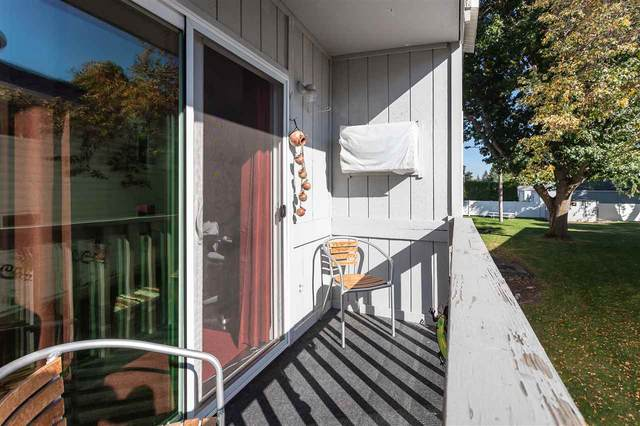 310 N Raymond Rd Unit D-17, Spokane Valley, WA 99206 (#202023343) :: Prime Real Estate Group