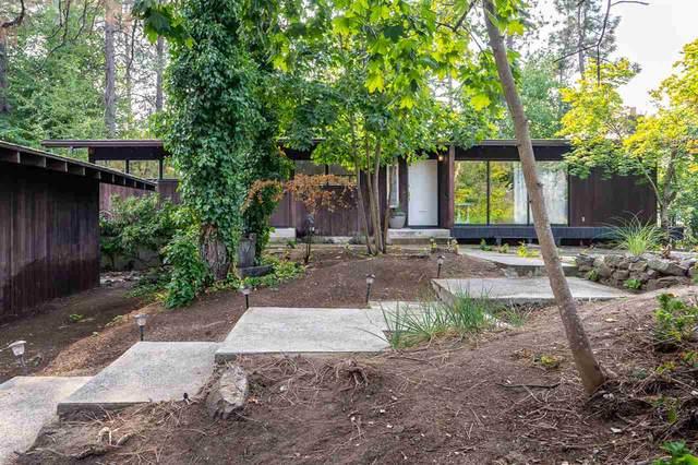 2224 E 34th Ave, Spokane, WA 99203 (#202023352) :: Prime Real Estate Group