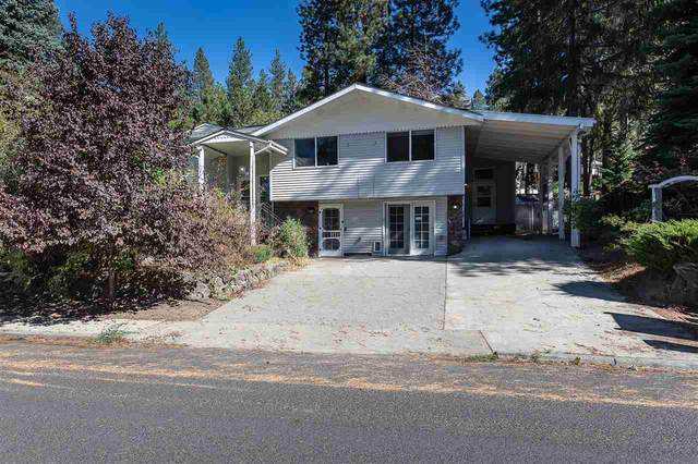 4228 W Osage Way, Spokane, WA 99208 (#202023355) :: Parrish Real Estate Group LLC
