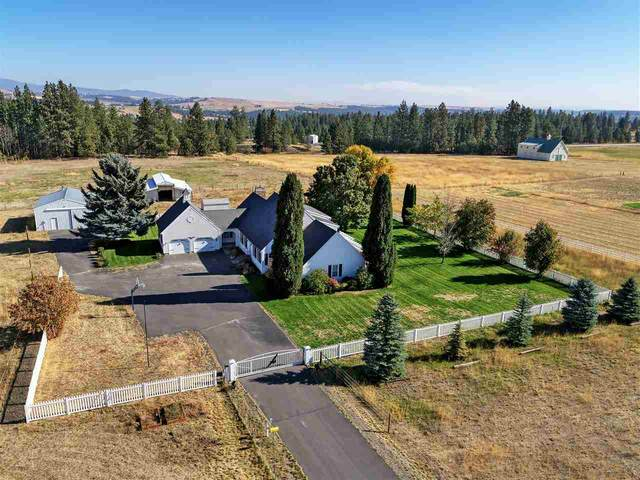 11021 S Hatch Rd, Spokane, WA 99224 (#202023361) :: Prime Real Estate Group