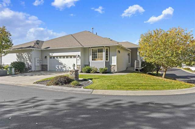 1525 N Lancashire Ln, Liberty Lake, WA 99019 (#202023371) :: Mall Realty Group