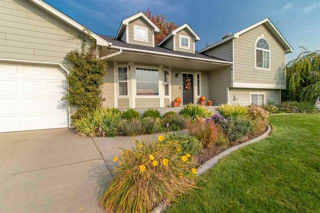 3206 S Vercler Dr, Spokane, WA 99206 (#202023374) :: Five Star Real Estate Group