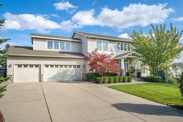 2413 S Sumner Ln, Greenacres, WA 99016 (#202023395) :: Prime Real Estate Group