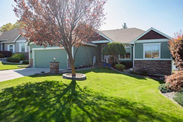5008 S Dearborn Ln, Spokane, WA 99223 (#202023406) :: The Spokane Home Guy Group
