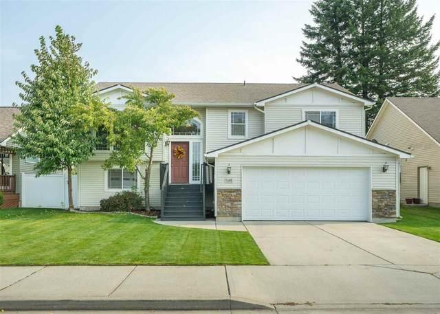 1608 N Corbin Ln, Spokane, WA 99016 (#202023417) :: The Spokane Home Guy Group