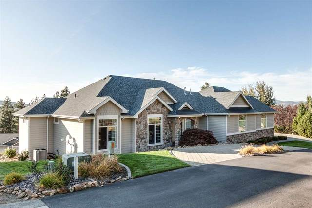 224 N Lakeside Rd, Liberty Lake, WA 99019 (#202023438) :: Mall Realty Group
