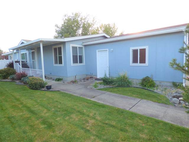 19414 E Augusta Ln #70, Spokane Valley, WA 99016 (#202023459) :: Freedom Real Estate Group
