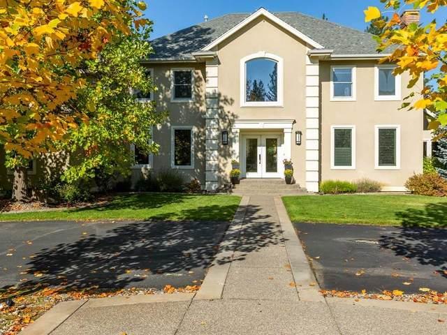 5712 W Ardea Ln, Spokane, WA 99208 (#202023508) :: Prime Real Estate Group