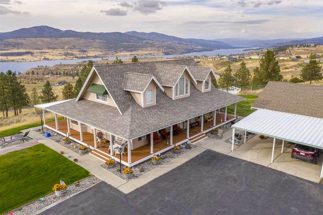 40558 N Miles Creston Rd, Davenport, WA 99122 (#202023517) :: Five Star Real Estate Group