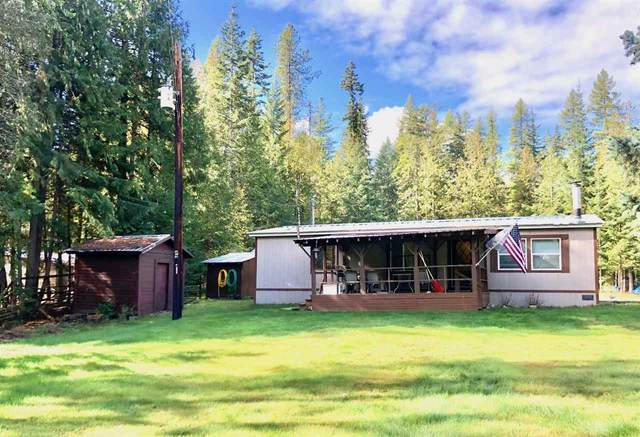 517 N Highway 31 Hwy, Ione, WA 99139 (#202023526) :: The Spokane Home Guy Group